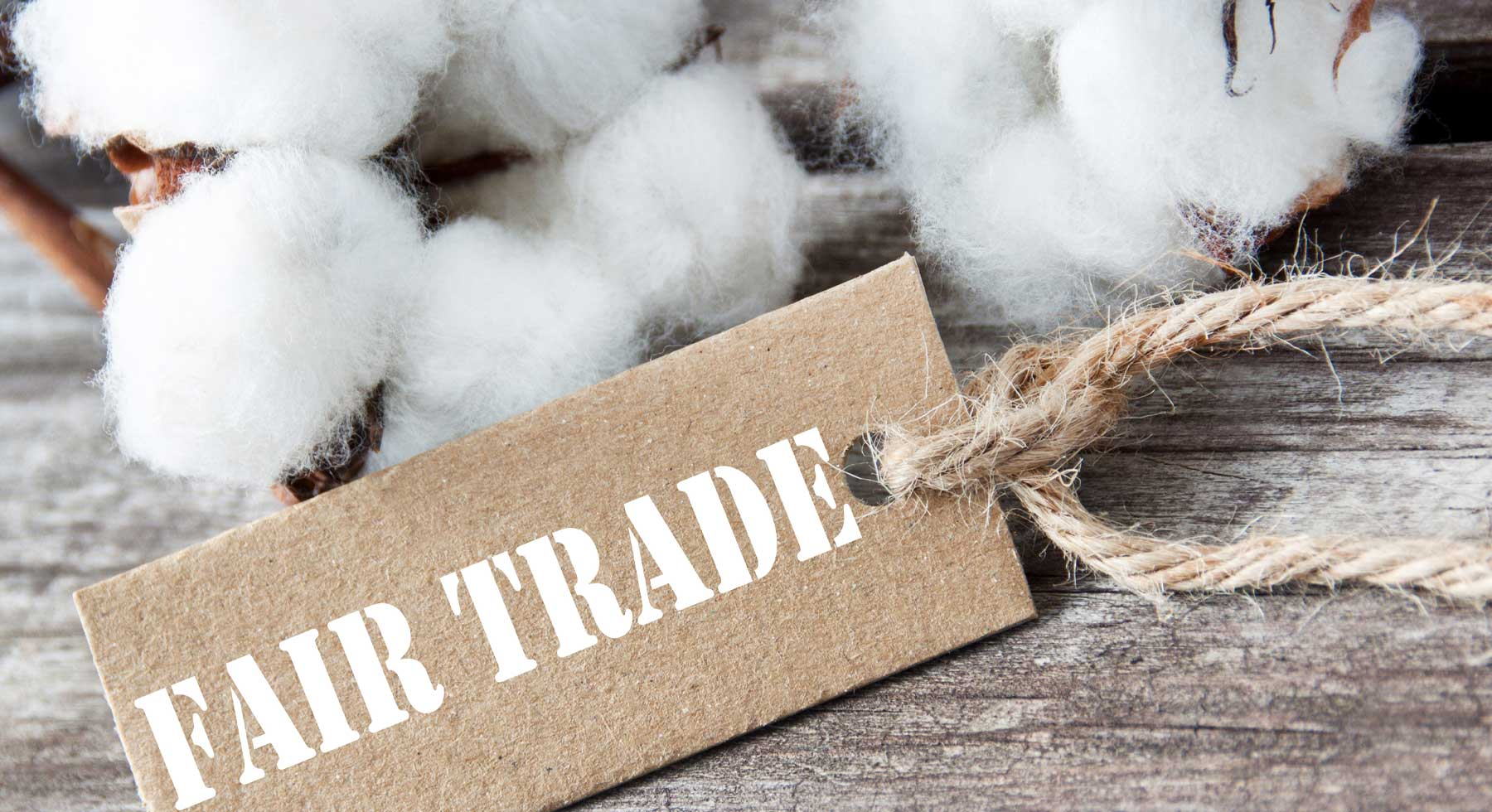 5 Ways You Can Practice Fair Trade All Year Round